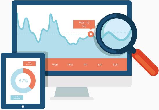 Webmarketing et ROI : retour sur investissement