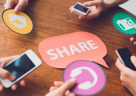 Améliorer le partage sur les réseaux sociaux Facebook, Twitter, Linkedin...