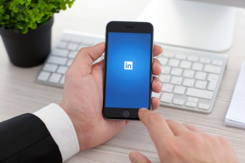 Obtenez des recommandations sur Linkedin pour vos services et produits