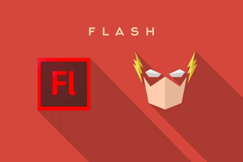 La fin d'Adobe Flash, les conséquences pour les agence web