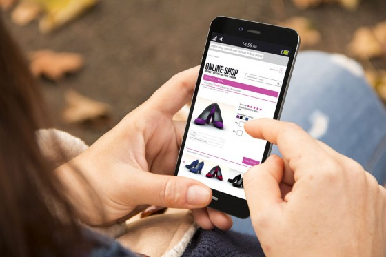Campagne webmarketing smartphone 2016
